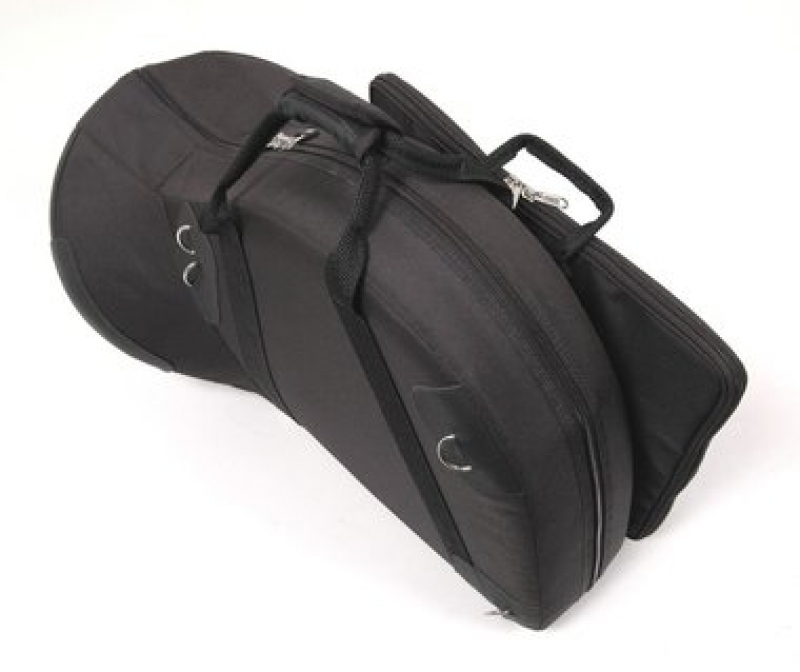 MB - Marcus Bonna Brasil Fiberglass Gig-Bag for french horn MB-2 RM (room for mute)