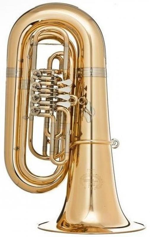 on sale b700e 49345 Hornboerse - B&S - Tuba in BBb Mod. GR55-L